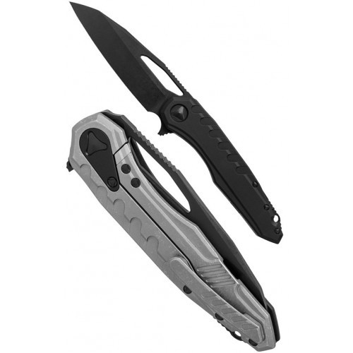 Microtech 196-1DLCT Microtech Sigil MK6