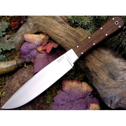 Bark River Rogue American Walnut