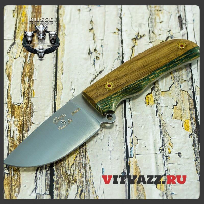 Busse Combat Knife Company Custom Shop Lil Smokey