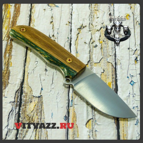 Busse Combat Knife Company Custom Shop Lil Smokey