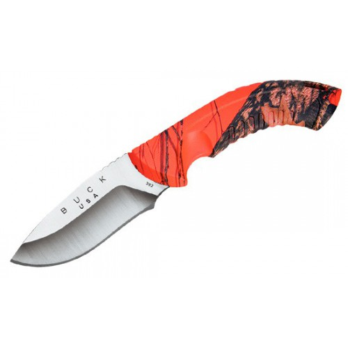 Buck 0392CMS9 Omni Hunter Mossy Oak Blaze Camo