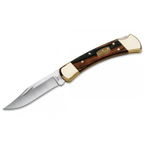 Buck 0110BRS Folding Hunter