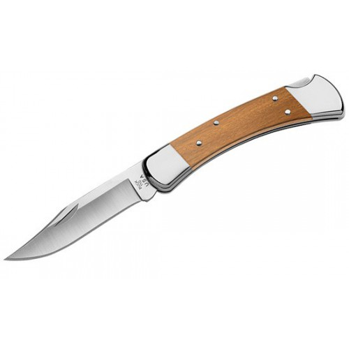 Buck 0110OKS Folding Hunter