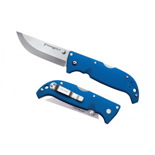 Cold Steel 20NPLUZ Finn Wolf Blue