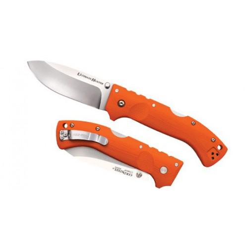 Cold Steel 30ULHRY Ultimate Hunter Blaze Orange